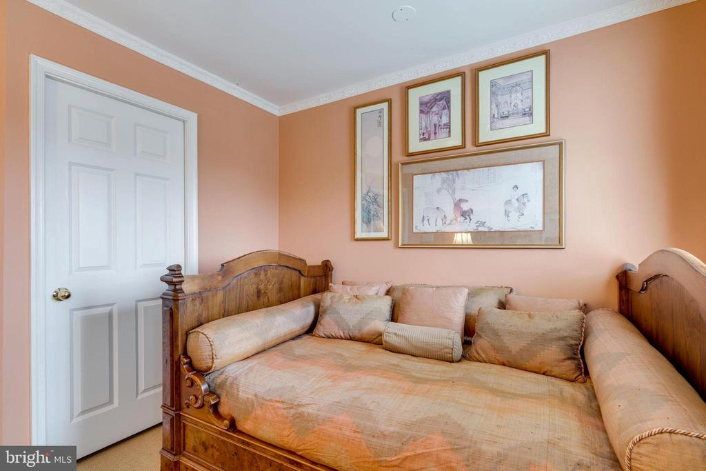 Bedroom #1 - 10502 CATESBY ROW, FAIRFAX