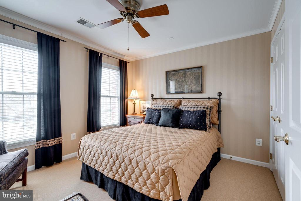 Bedroom #2 - 10502 CATESBY ROW, FAIRFAX