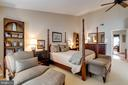 Owner's Suite - 10502 CATESBY ROW, FAIRFAX