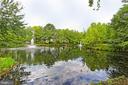 Private lake! - 8380 GREENSBORO DR #1017, MCLEAN