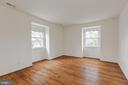 Upper Level 3rd Bedroom - 4741 23RD ST N, ARLINGTON