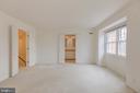 Primary Bedroom with spa-like bathroom - 4741 23RD ST N, ARLINGTON