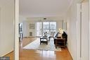 Welcome to the Penthouse floor! - 8380 GREENSBORO DR #1017, MCLEAN