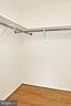 Second BR also has a walk-in closet. - 8380 GREENSBORO DR #1017, MCLEAN