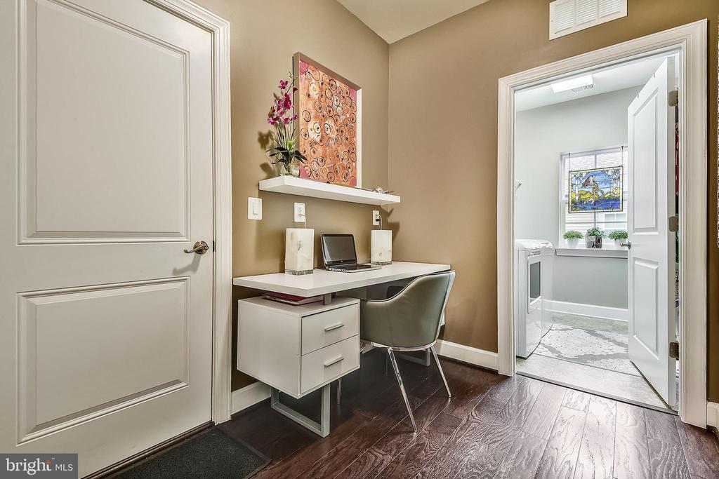 Mud Room - Flex area - 42897 BEAVER CROSSING SQ, ASHBURN