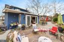 Stunning Backyard - 755 GRACE ST, HERNDON