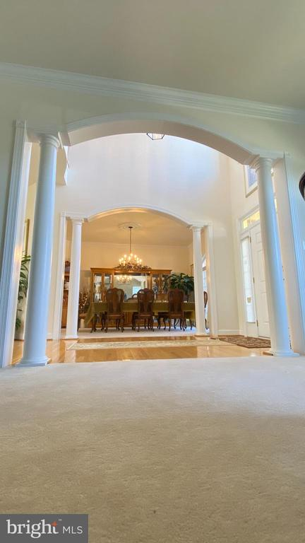 View - 201 GREENHOW CT SE, LEESBURG