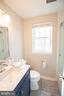 Beautiful, new Bath #1 - 2812 S COLUMBUS ST, ARLINGTON