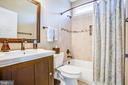 Bathroom #2 - Main - 208 LIMESTONE LN, LOCUST GROVE