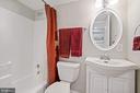 Full Bathroom(1 of 1) - 1701 16TH ST NW #318, WASHINGTON