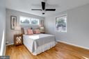 Owner's suite - 604 N LATHAM ST, ALEXANDRIA