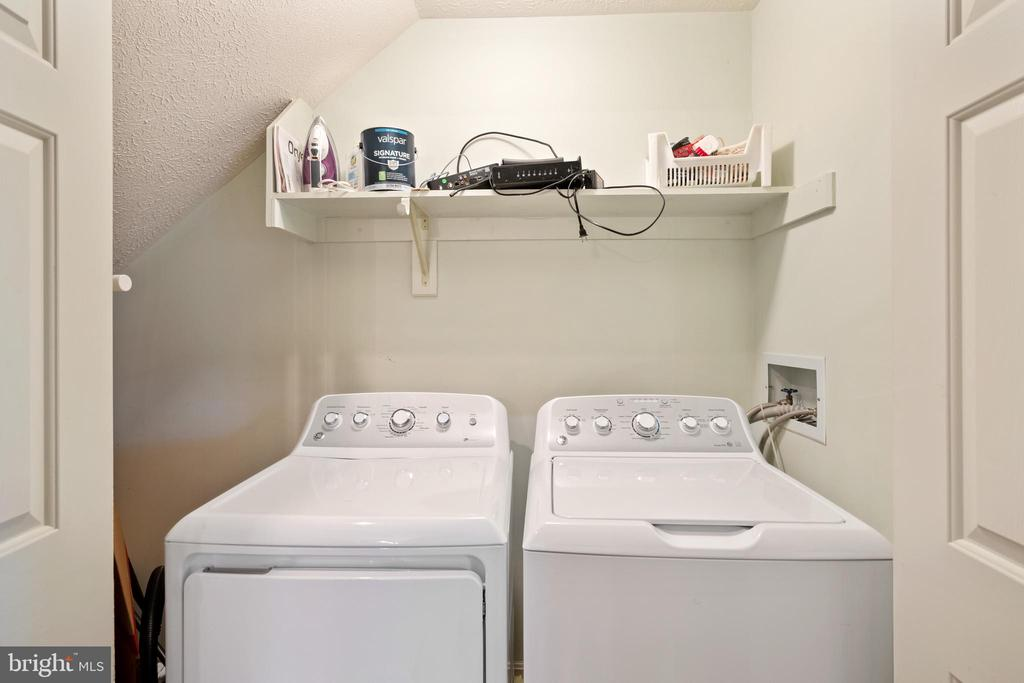 Washer/Dryer Convey! - 1993 CIDERMILL LN, WINCHESTER