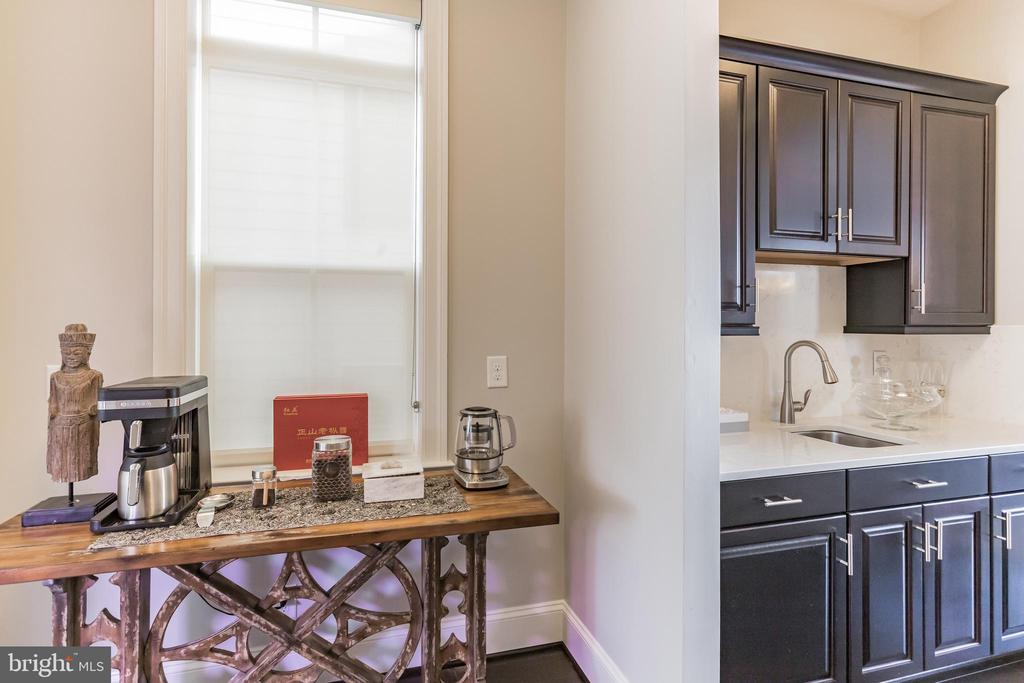 Great View and Butler's Pantry - 312 GOODALL ST, GAITHERSBURG