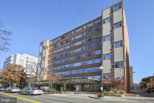 1545 18TH ST NW #313
