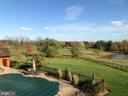 Pool and View. - 11024 OLD FREDERICK RD, THURMONT