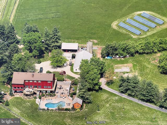 Once in a Lifetime Opportunity - 11024 OLD FREDERICK RD, THURMONT
