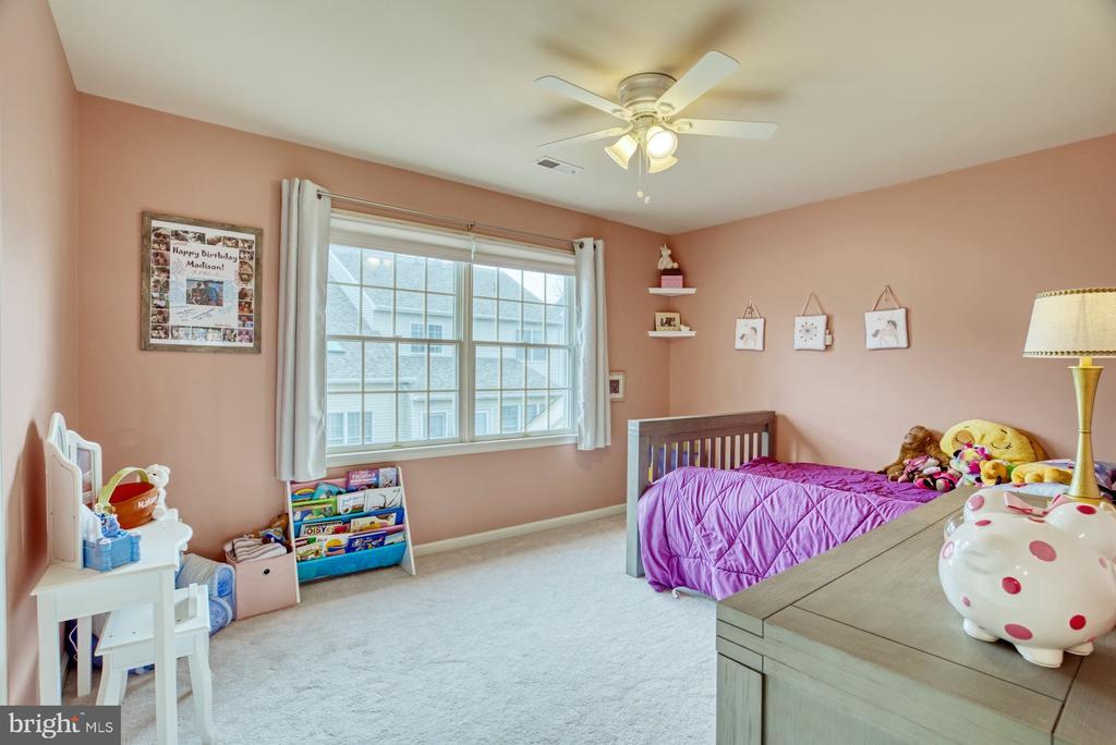 Bedroom #2 - 10855 HUNTER GATE WAY, RESTON