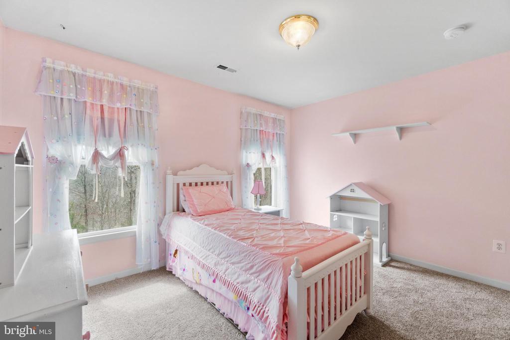 Bedroom 1 - 39 BETHANY WAY, FREDERICKSBURG