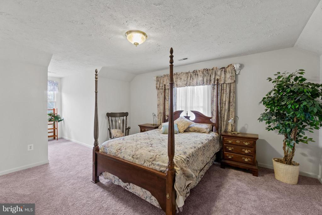 Bedroom 3 - 39 BETHANY WAY, FREDERICKSBURG