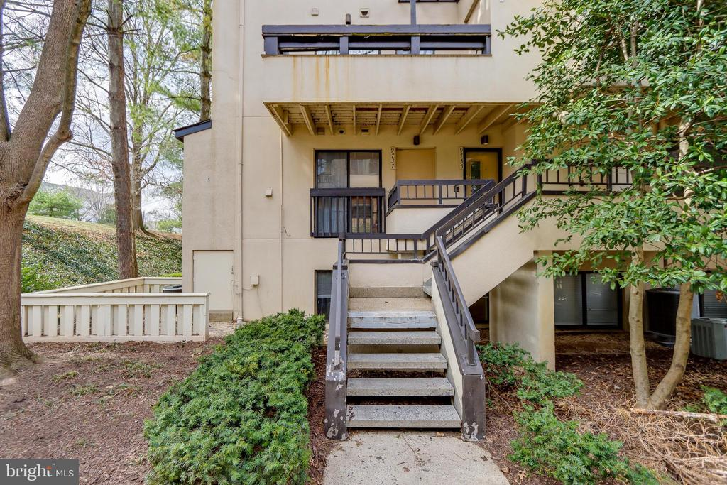 Exterior Front - 9737 HELLINGLY PL #30, GAITHERSBURG