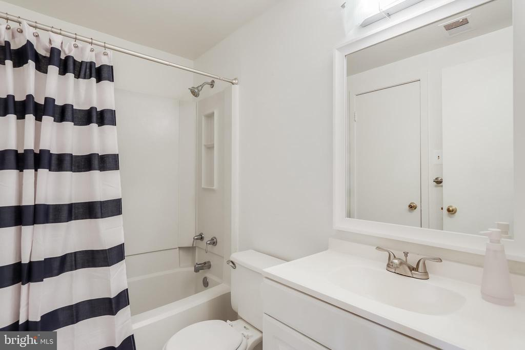 Bathroom - 9737 HELLINGLY PL #30, GAITHERSBURG
