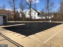 HOA Community Outdoor Pool - 22522 WILDERNESS ACRES CIR, LEESBURG
