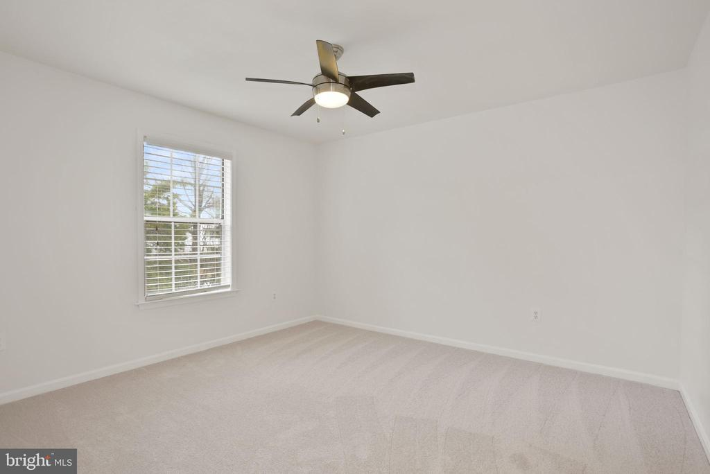2nd bedroom - 1510 MEADOW CHASE DR, HERNDON