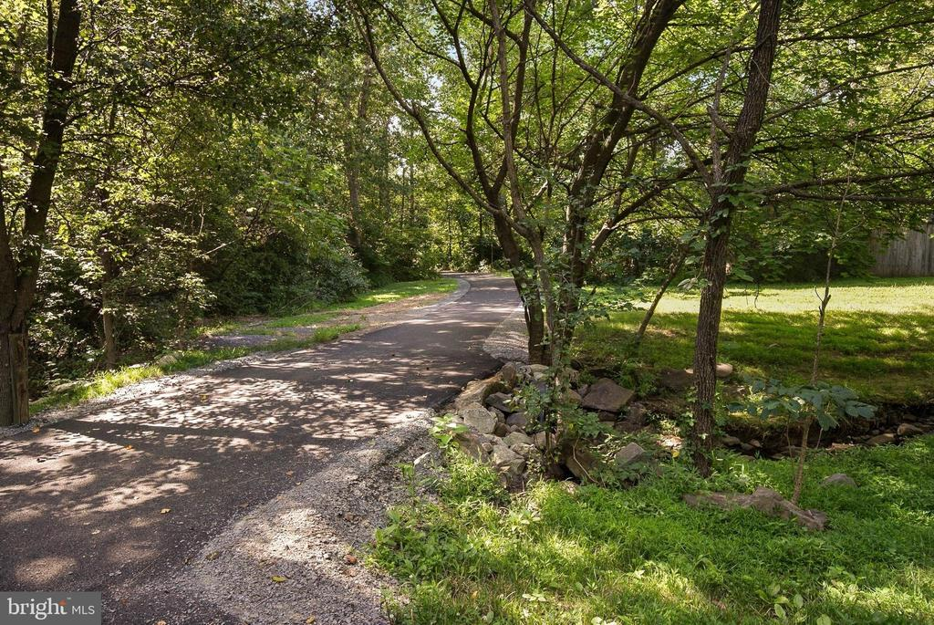 Neighborhood path for walking or jogging - 1510 MEADOW CHASE DR, HERNDON