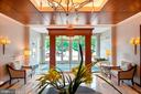 Lobby - 11760 SUNRISE VALLEY DR #1004, RESTON