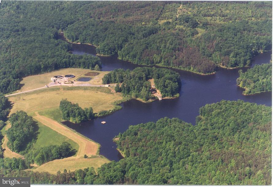 Abel Lake Reservoir - 39 BETHANY WAY, FREDERICKSBURG