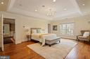 Sumptuous Primary Suite Two - 2424 N EDGEWOOD ST, ARLINGTON