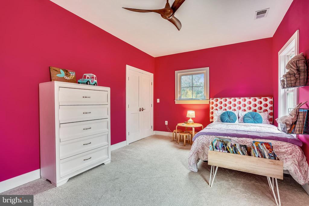 Bedroom - 1605 BALTIMORE RD, ALEXANDRIA