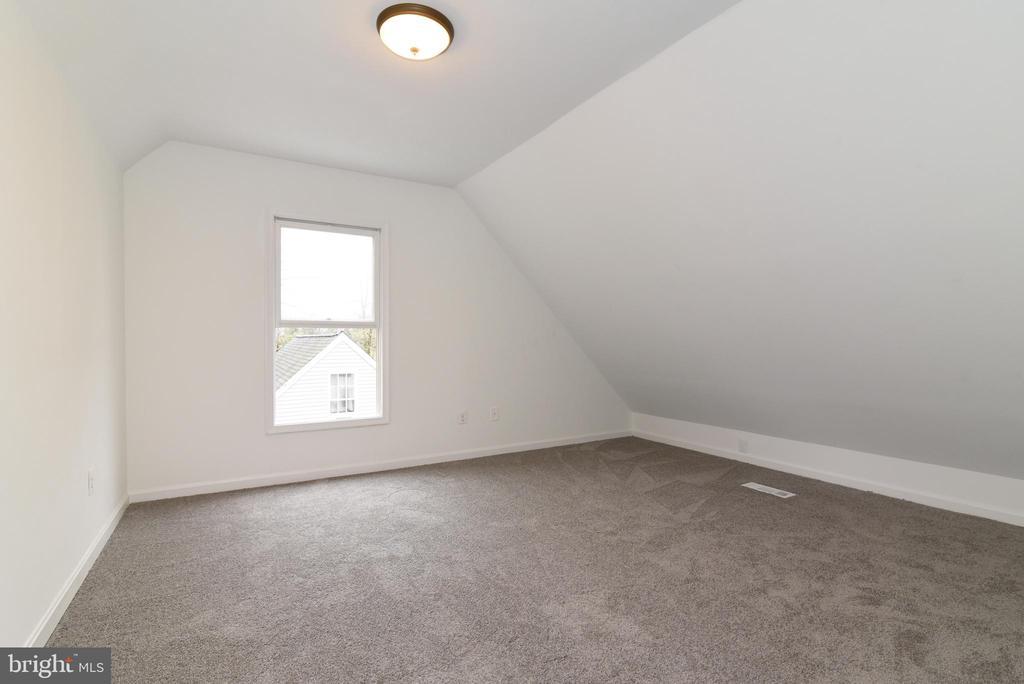 Bedroom 3 / Loft - 4624 13TH ST N, ARLINGTON