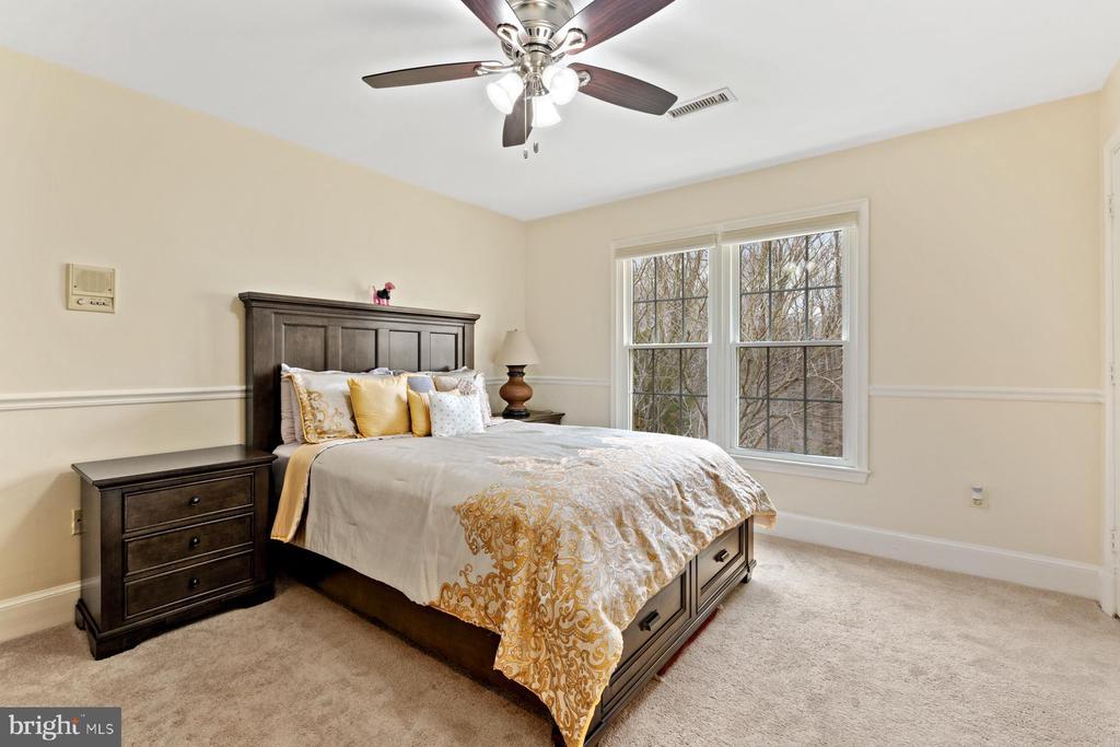 Bedroom #2 - 5722 WINDSOR GATE LN, FAIRFAX