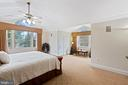 Master Bedroom - 5722 WINDSOR GATE LN, FAIRFAX