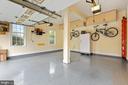 Garage - 5722 WINDSOR GATE LN, FAIRFAX
