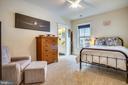 Bedroom 3-upper level - 17243 MISS PACKARD CT, DUMFRIES