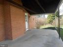 Carport can be enclosed to make garage - 26 MAPLE AVE, SMITHSBURG