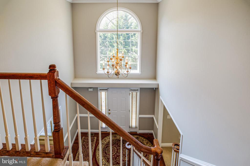 Foyer - 94 BROOKESMILL LN, STAFFORD