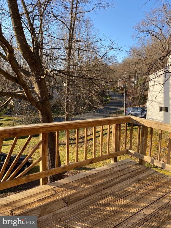 Street View from Upper Deck - 2024 SCHOONER DR, STAFFORD
