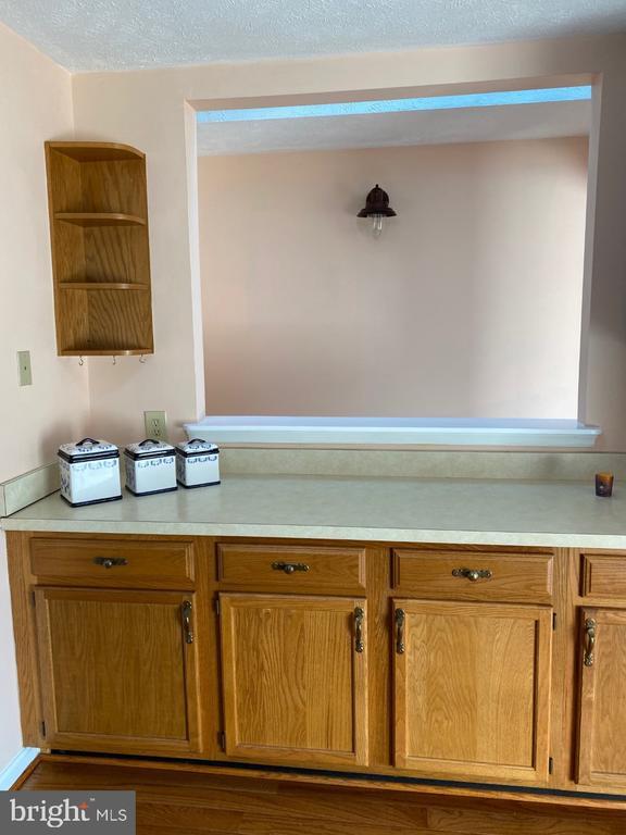 Kitchen - View to Stairway - 2024 SCHOONER DR, STAFFORD