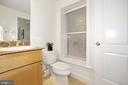 Full Bath 2 - 1740 18TH ST NW #201, WASHINGTON
