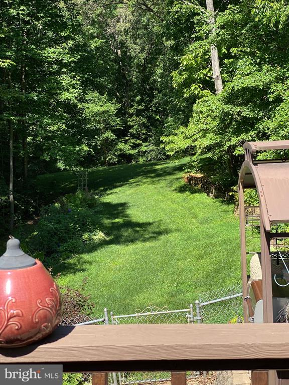 Summer view - 10613 PINEVIEW RD, MANASSAS