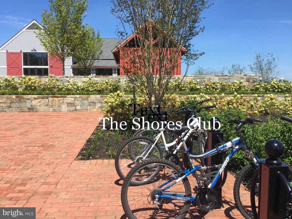 The Shores Club is across the street - 17353 REDSHANK RD, DUMFRIES
