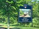 Potomac Shores VRE Station
