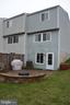 Plenty of space in fully-fenced back yard - 212 DEERVALLEY DR, FREDERICK