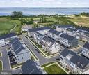 Birds eye view of the Pulte Homes Section. - 17353 REDSHANK RD, DUMFRIES