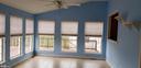 Sun Room With Pass Through to Kitchen - 55 FOX LN, WHITE POST