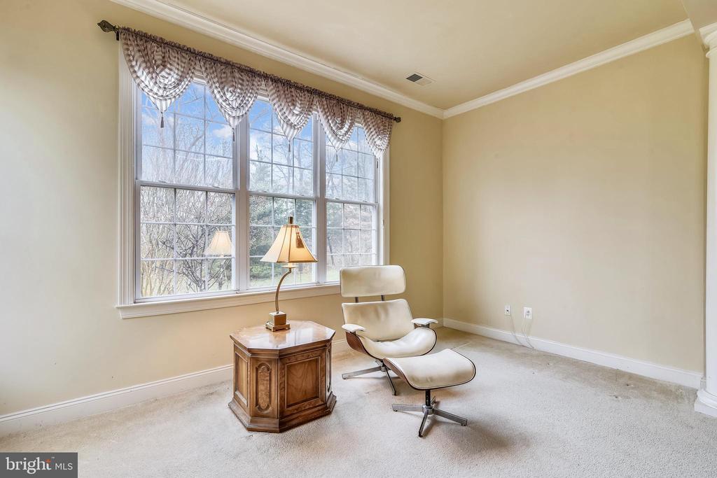 Sitting / Reading Room - 5312 TREVINO DR, HAYMARKET