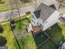 View from above - 43490 MINK MEADOWS ST, CHANTILLY